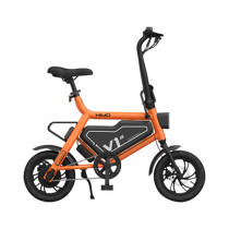 HIMO V1S Electric Bicycle Orange